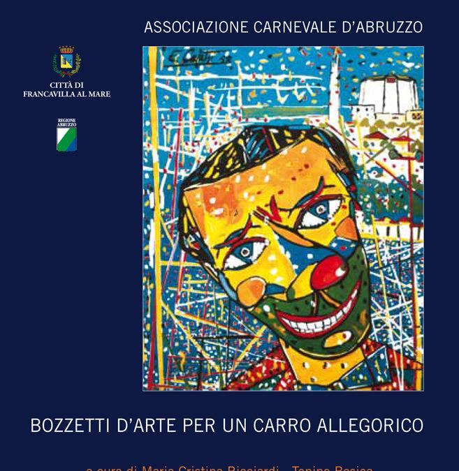 Partecipazione alla mostra Bozzetti d'arte – Museo Michetti